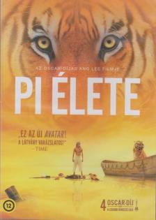 Ang Lee - PI ÉLETE