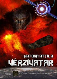 Katona Attila - Vérzivatar