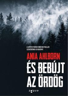 Ania Ahlborn - És bebújt az ördög