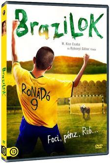 . - Brazilok (DVD)