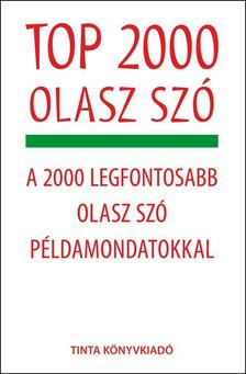 Ágnes Bánhidi Agnesoni - Top 2000 olasz szó