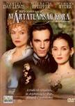 Martin Scorsese - AZ ÁRTATLANSÁG KORA DVD