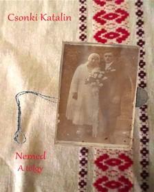 Katalin Csonki - Nemed - A tölgy [eKönyv: pdf, epub, mobi]