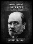 ÉMILE ZOLA - Oeuvres completes de Émile Zola [eKönyv: epub, mobi]