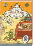 Margit Auer - Mágikus állatok iskolája 4. - Hű, de durva!<!--span style='font-size:10px;'>(G)</span-->