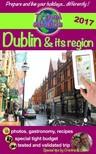 Olivier Rebiere Cristina Rebiere, - Travel eGuide: Dublin & its region [eKönyv: epub,  mobi]