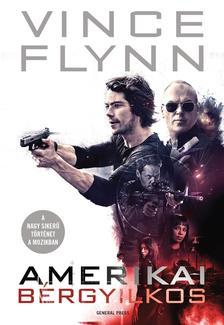 Vince Flynn - Amerikai bérgyilkos