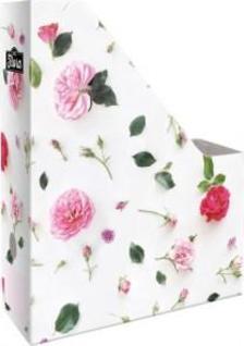 13016 - Irattartó Papucs A/4 GEO Flora Rose 17267816