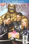 Lee, Stan, McDuffie, Dwayne, Dragotta, Nick, Mike McKone - Fantastic Four No. 543 [antikvár]