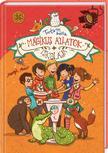 Margit Auer - Mágikus állatok iskolája 5. - Torta vagy bukta<!--span style='font-size:10px;'>(G)</span-->