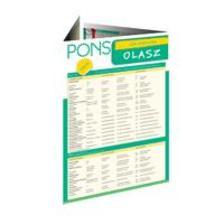 Pons - PONS IGÉK KÖNNYEDÉN - OLASZ (ÚJ)