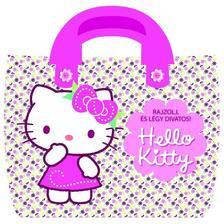 40010 - Hello Kitty  - Rajzolj és légy divatos!