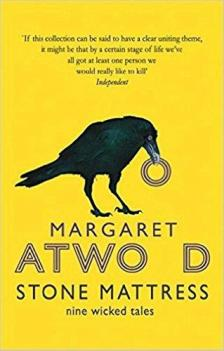 Margaret Atwood - STONE MATTERS