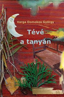 Varga Domokos György - Tévé a tanyán