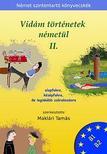 Maklári Tamás - Vidám történetek németül 2.<!--span style='font-size:10px;'>(G)</span-->