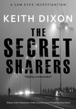 Dixon Keith - The Secret Sharers [eKönyv: epub,  mobi]