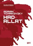 Adrian Tchaikovsky - Hadállat [eKönyv: epub, mobi]<!--span style='font-size:10px;'>(G)</span-->
