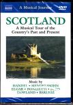 HANDEL, MENDELSSOHN, ELGAR, DONIZETTI - SCOTLAND - TOUR OF THE COUNTRY'S PAST AND PRESENT DVD