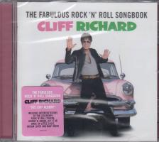 - THE FABULOUS ROCK 'N' ROLL SONGBOOK CLIFF RICHARD CD