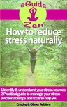 Olivier Rebiere Cristina Rebiere, - How to reduce stress naturally [eKönyv: epub,  mobi]