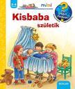 Angela Weinhold - Kisbaba születik<!--span style='font-size:10px;'>(G)</span-->