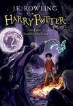 J. K. Rowling - Harry Potter and the Deathly Hallows (Rejacket)<!--span style='font-size:10px;'>(G)</span-->