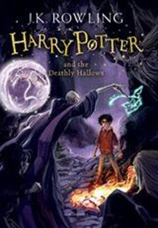 J. K. Rowling - HP and the Deathly (Rejacket)