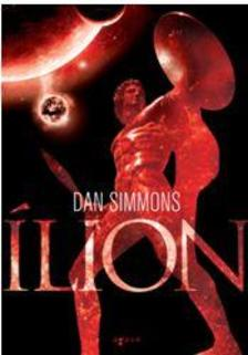 Dan Simmons - Ílion