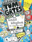 PICHON, LIZ - Kitűnő kifogások (és mindenféle más) - Tom Gates 2.