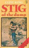 KING, CLIVE - Stig of the Dump [antikvár]