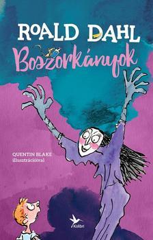 Roald Dahl - Boszorkányok