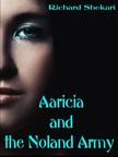 Shekari Richard - Aaricia and the Noland Army [eKönyv: epub,  mobi]
