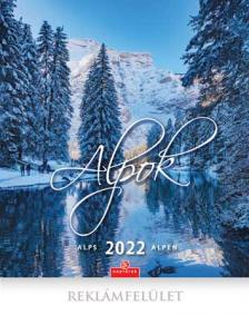 - Alpok - Falinaptár 2018
