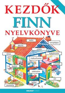 Helen Davies - Kovács Ottilia - Kezdők finn nyelvkönyve