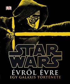 .- - Star Wars - Évről évre