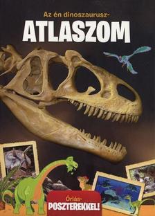 Kihajtható atlasz-Az én dinoszaurusz atlaszom