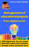 Olivier Rebiere Cristina Rebiere, - Management of educational projects [eKönyv: epub, mobi]