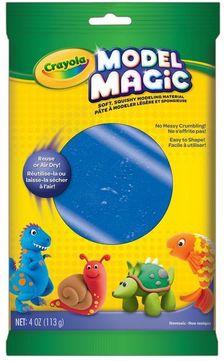 Crayola Gyurmavarázs - kék