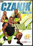 CZANIK BALÁZS - CAPOEIRA AEROBIK 6. - Fitness DVD<!--span style='font-size:10px;'>(G)</span-->