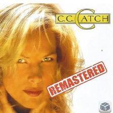 C.C.CATCH - The Album - CD