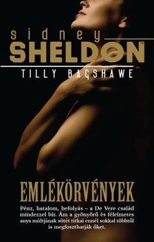 SIDNEY SHELDON - TILLY BAGSHAWE - EMLÉKÖRVÉNYEK