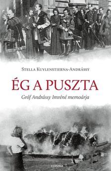KUYLENSTIERNA-ANDRÁSSY, STELLA - Ég a puszta