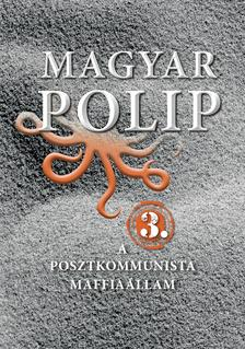 MAGYAR B - MAGYAR POLIP 3.
