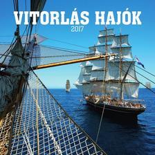 SmartCalendart Kft. - SG Naptár Vitorlás hajók 2017 42x42cm