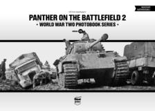 Barnaky Péter - Panther on the battlefield 2