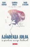 Rainbow Rowell, David Levithan Gayle Forman, - Ajándékba adlak - 12 szerelmes ünnepi történet [eKönyv: epub,  mobi]