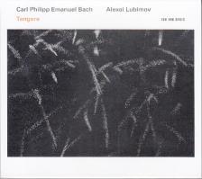 CARL PHILIPP EMANUEL BACH - TANGERE CD