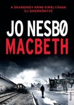Jo Nesbo - Macbeth [eKönyv: epub, mobi]