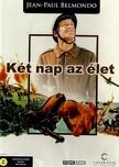 HENRI VERNEUIL - KÉT NAP AZ ÉLET  DVD  (BELMONDO)