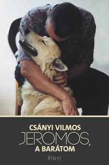 CSÁNYI VILMOS - Jeromos, a barátom [eKönyv: epub, mobi]
